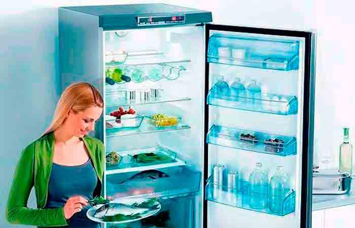 Аватар_Как правильно выбрать бытовой холодильник?
