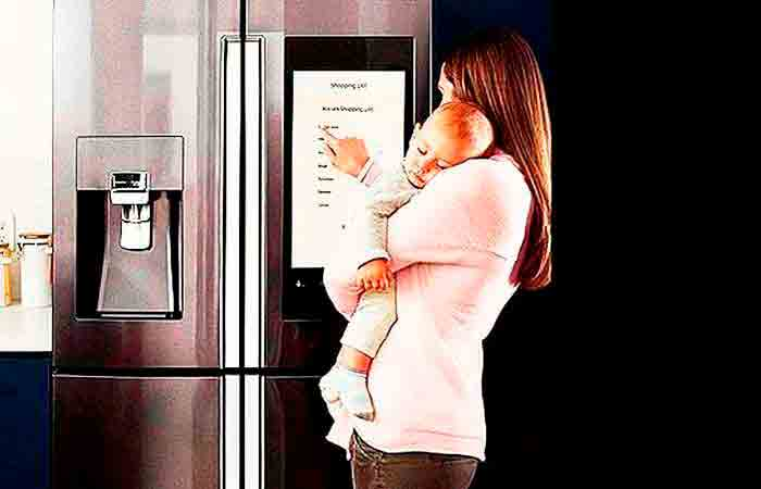 Аватар_Современные холодильники. Особенности бытовых холодильников.