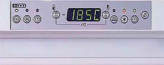 Электронный блок управления холодильника АТLАNT-2.