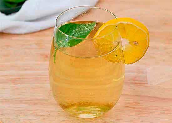 Holodnyiy_limonad_s_zelyonyim_chaem_i_gazirovkoy