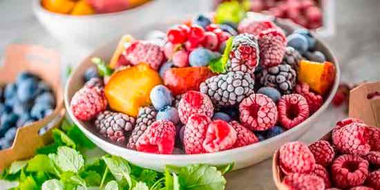 Влияние микрофлоры на качество замороженных ягод.