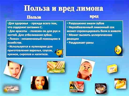 Polza_limona_i_vred